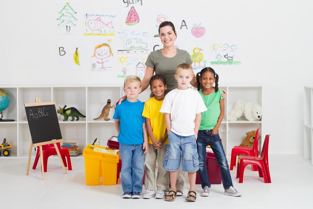 Делимся опытом: русские мамы – о зарубежных детских садах