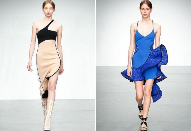 Фасоны сарафанов – модные длинные и короткие для любого случая