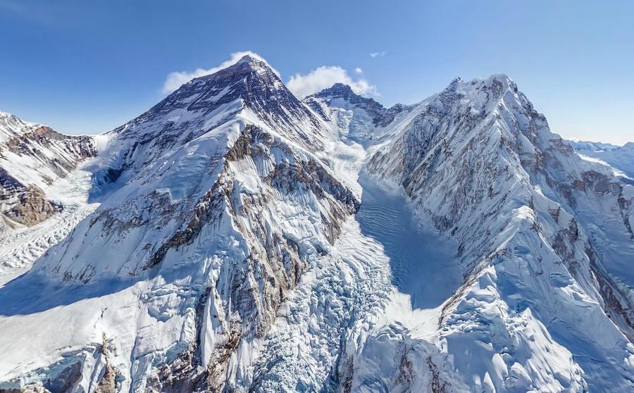 """Фильм """"Эверест"""": опубликован дневник участника экспедиции, где описана хронология трагедии"""