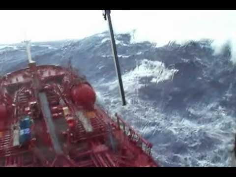 ВОЛНА УБИЙЦА КРЕН 50 ГРАДУСОВ Killer Wave