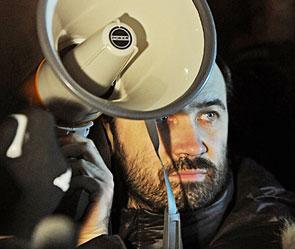 Илья Пономарев. Фото: ИТАР-ТАСС