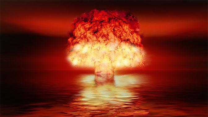 Ядерное расследование: история таинственной вспышки над Атлантическим океаном
