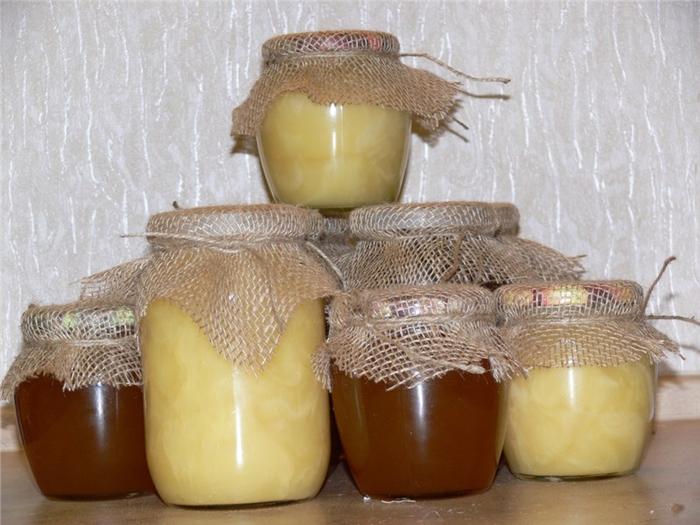 Липовый мёд и его секреты