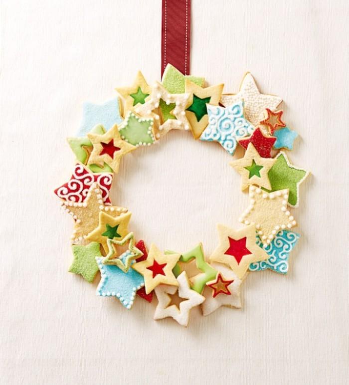 Новогоднее печенье на елку и в подарок: лучшие рецепты
