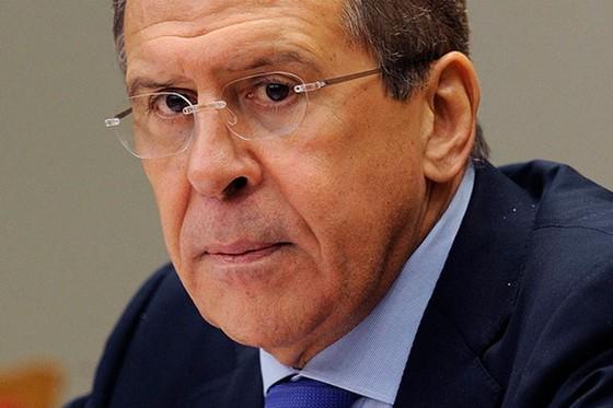 Лавров о выступлении Путина в ООН