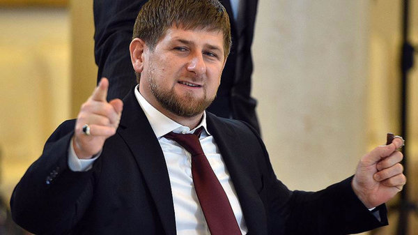 Кем был Кадыров до того, как стал главой Чеченской республики?