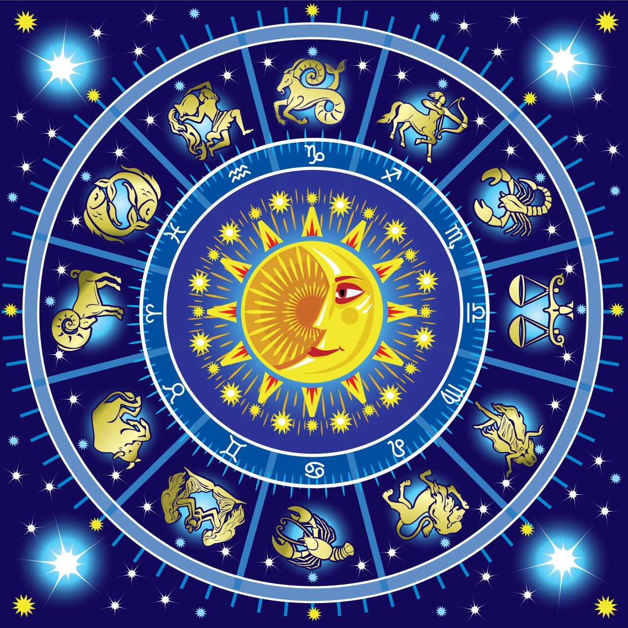 Как лгут разные Знаки Зодиака.