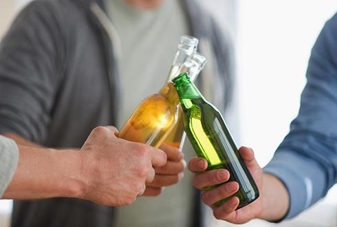 Алкоголь что делает с давлением