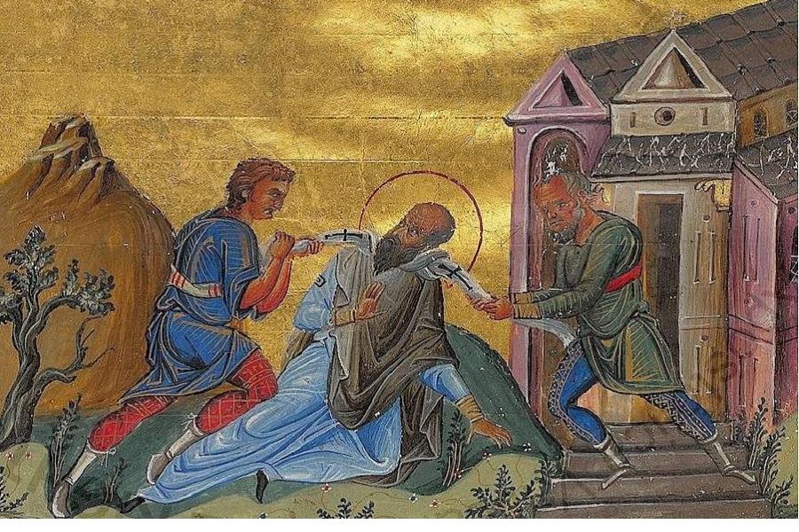 Отношения РПЦ и Константинополя на грани полного разрыва