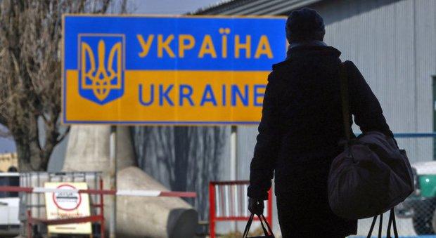 Паника в стане украинцев в России