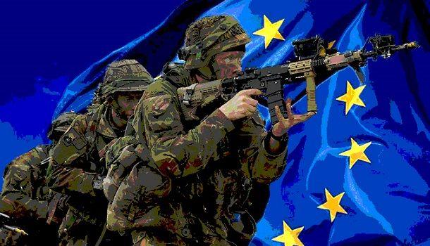 Российский Президент одобрил идею создания единой армии ЕС