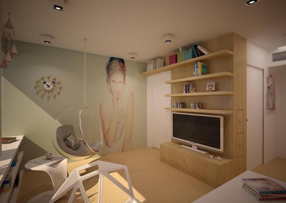 Микроквартиры - жильё будущего-7