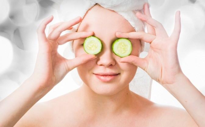 Основные проблемы кожи вокруг глаз