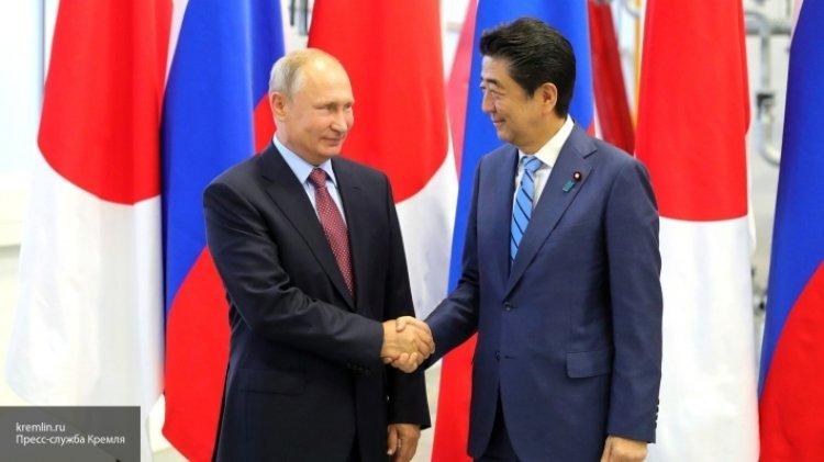 Итоги инициативы Путина: у РФ есть полгода на обдумывание предложения Абэ
