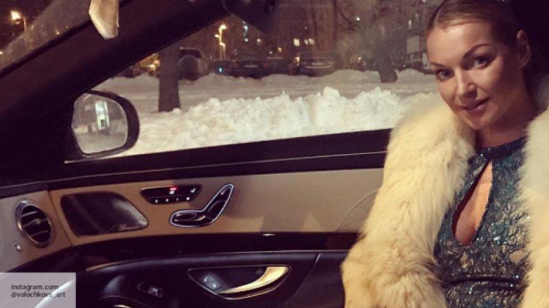 «Порадуйтесь за нас, если сможете»: Волочкова удивила поклонников фотографией с новым возлюбленным.
