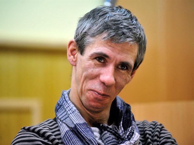 До Донбасса не доехал: Алексей Панин госпитализирован с приступом белой горячки