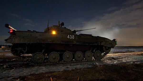 Die Presse: Россия возродила легендарную гвардейскую танковую армию