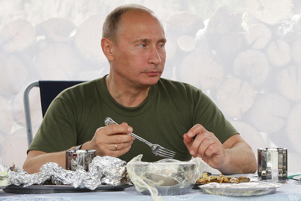 бaйки кремлевского диггерa: