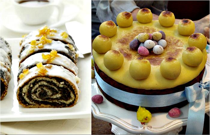 Вкусные традиции: 15 блюд, которые готовят на Пасху в разных странах мира