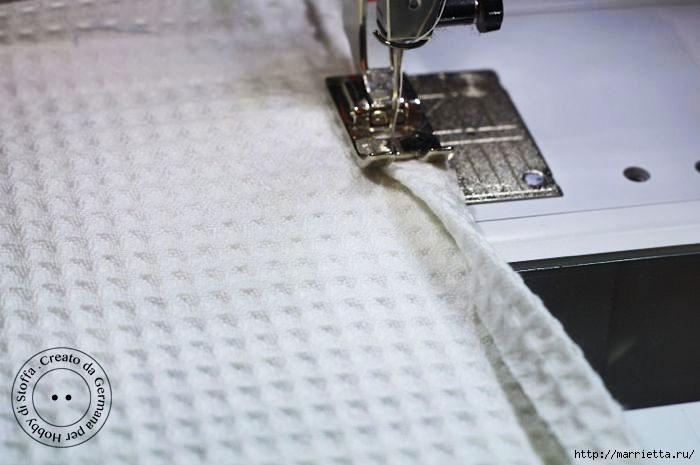 шьем сами кухонное полотенце (6) (700x465, 128Kb)