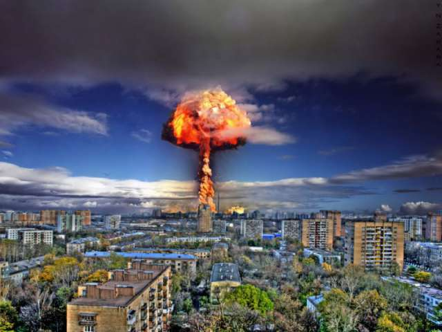 Ядерная эра. Часть 10-я