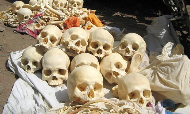 Вопиющий цинизм. Американцы выкапывают трупы из могил и продают извращенцам