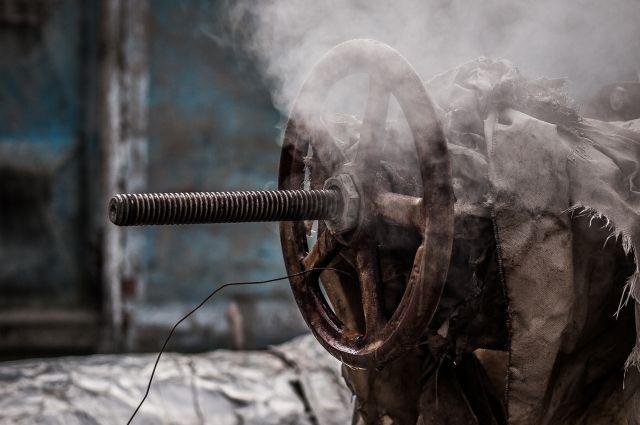 Жителям Кривого Рога обещают включить отопление в течение суток