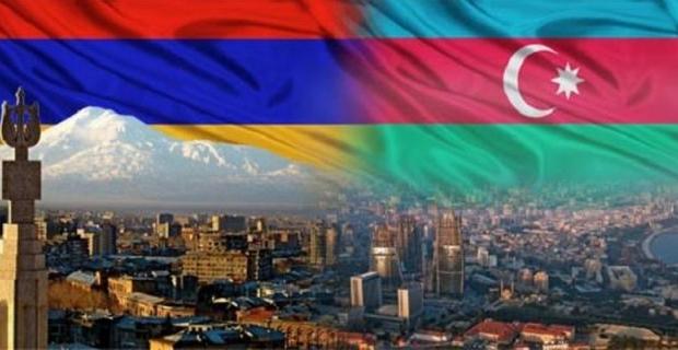 Минобороны Армении об отношениях с Азербайджаном: Это - война!
