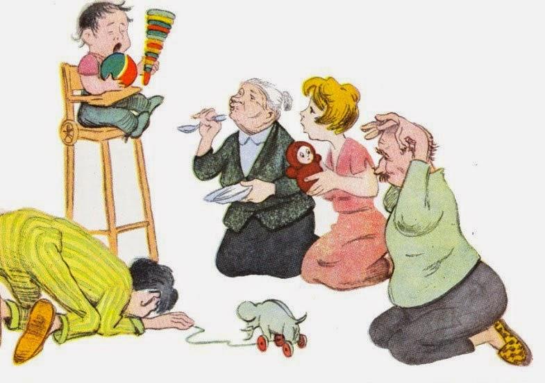 Жесткие высказывания шведского психиатра о современном либеральном воспитании