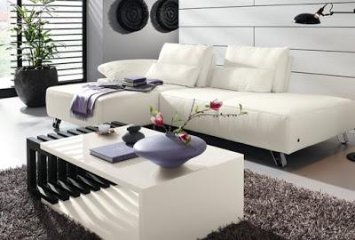 Интерьеры с мебелью от Musterring