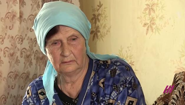 УкрСМИ об очередной «зраде»: Мать Сенцова заявила, что неправильно воспитала сына и поддерживает русский Крым