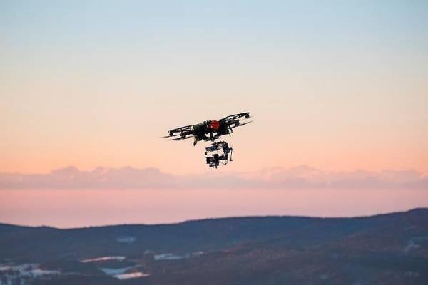 В России появится комплекс, способный вычислить местоположение оператора дрона