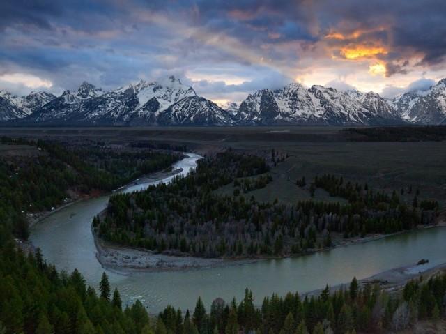 5 самых красивых рек в мире красивые, реки
