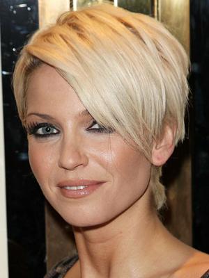 красивые стрижки на тонкие волосы фото