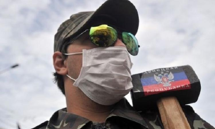 Новороссия последние новости от ополченцев 12 03 2015