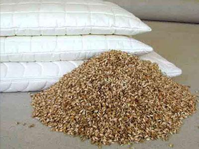 Гречишная подушка: лечит или калечит?