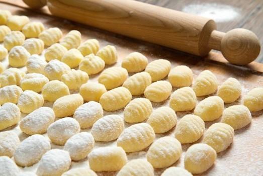 Как приготовить вкусные клецки?
