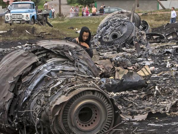 Владимир Карасёв: «Господа! Неужели вы будете нас бить?» Украине аукнулся сбитый «Боинг»