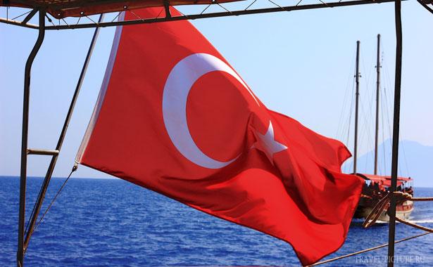 Какие деньги брать в Турцию …
