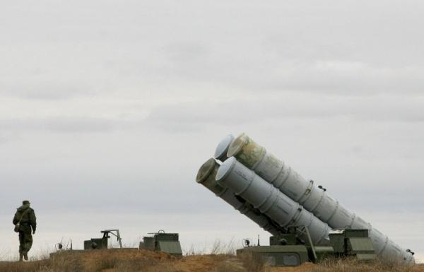 Россия бесплатно поставила Белоруссии уже три дивизиона комплексов С-300
