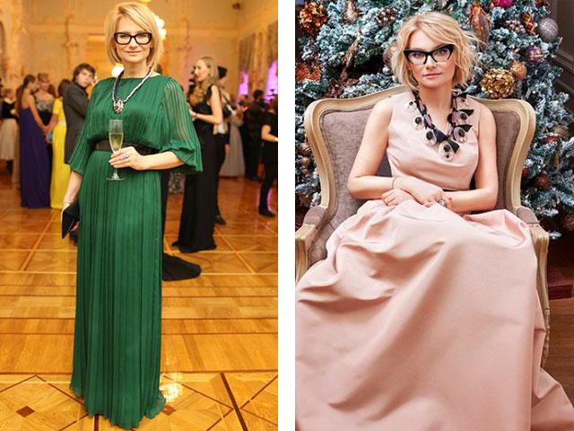 Платье вечернее для женщин за 40