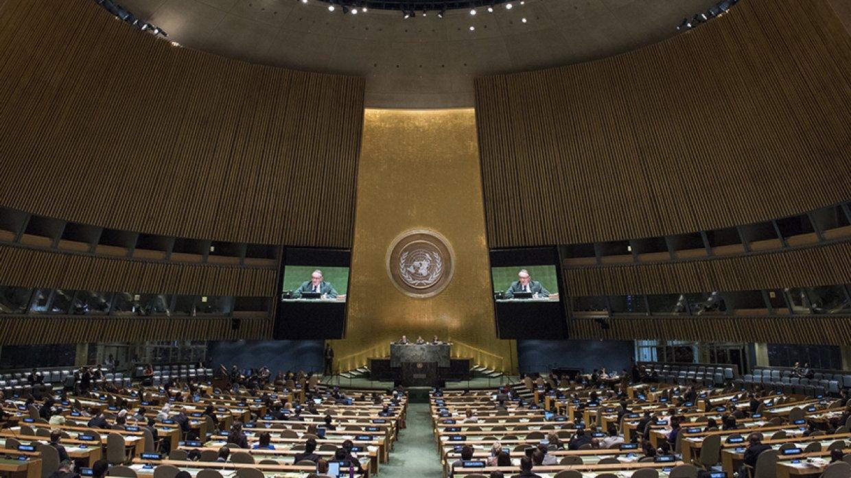 Румынский реванш США и НАТО: в Госдуме отреагировали на резолюцию ООН по Приднестровью