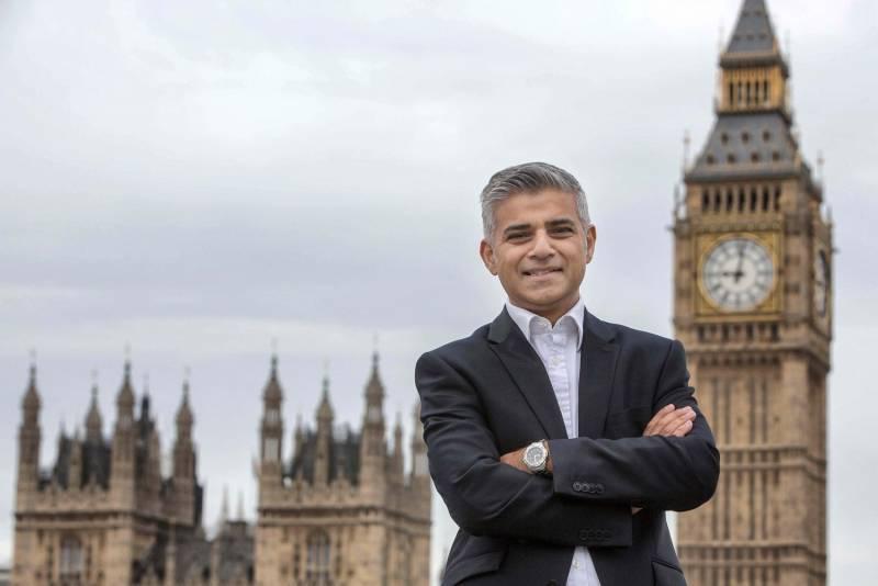 Стабильность в Великобритании разрушил не Путин: доказано мэром Лондона и ирландцами