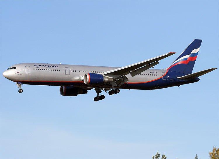 Аэрофлот и Уральские авиалинии получили многомиллиардные кредиты от Сбербанка