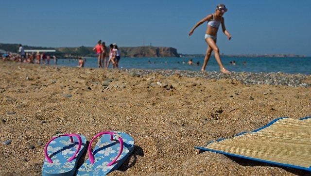 Развитие Крыма начинается с туризма: Сергей Аксенов утвердит «профессию мечты»