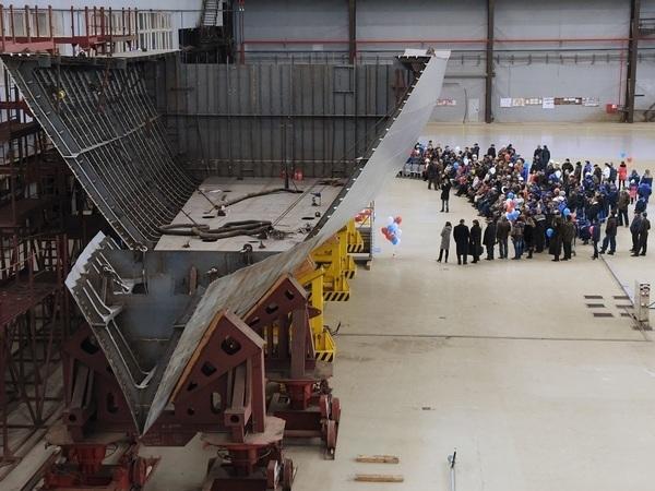Феодосийский завод «Море» судится с заводом «Пелла»