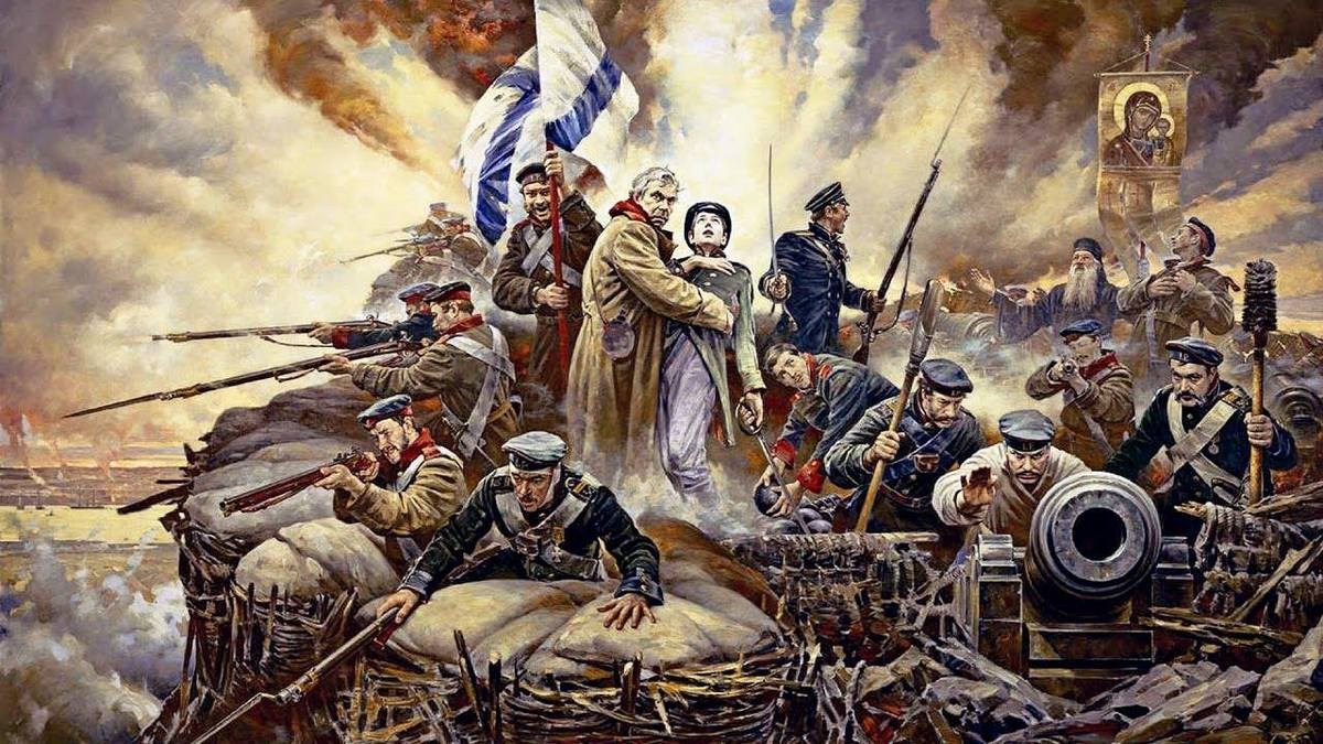 Как Крымская война повлияла …