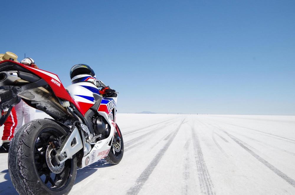 AMA: событие «Speed Trials 2015» состоится по плану