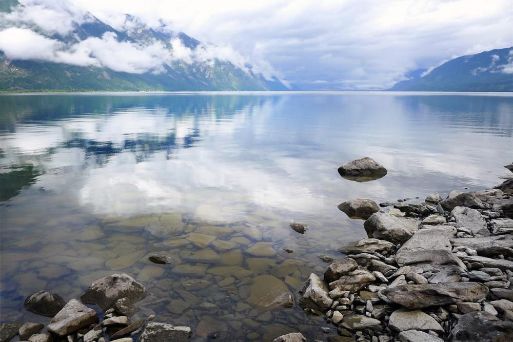 Телецкое озеро, Алтай интересное, мистика, россия