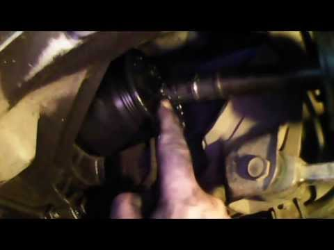 Руль, Мотор и Тормоза. Автополомки. Технология и особенности замены ШРУС